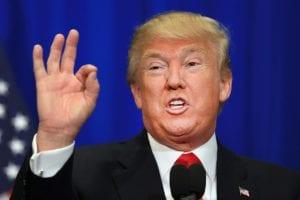 Donald Trump contra el cambio climático