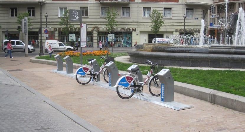 uso de la bicicleta en valladolid para evitar la contaminación