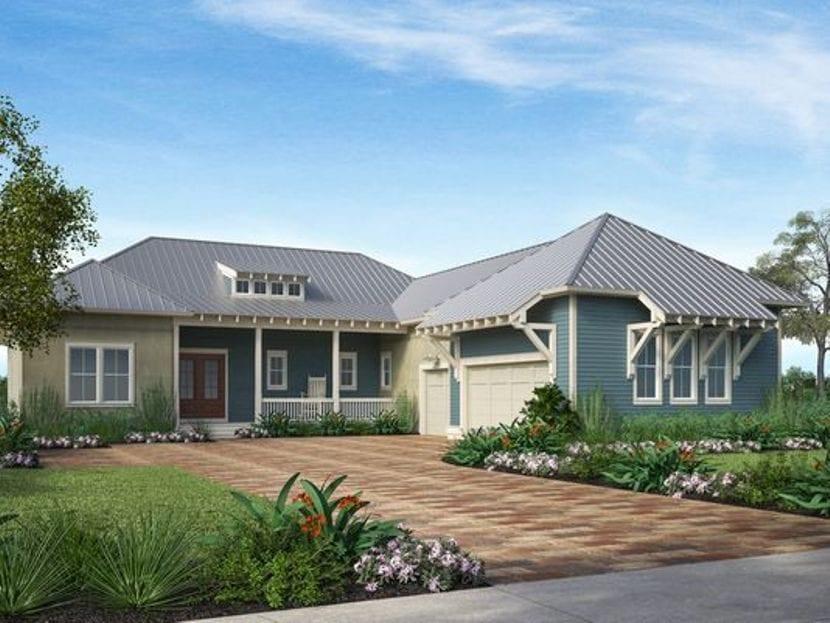 Ciudad solar vivienda