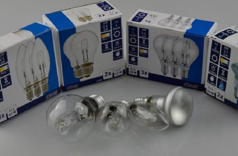 Las mejores bombillas halógenas eco y características