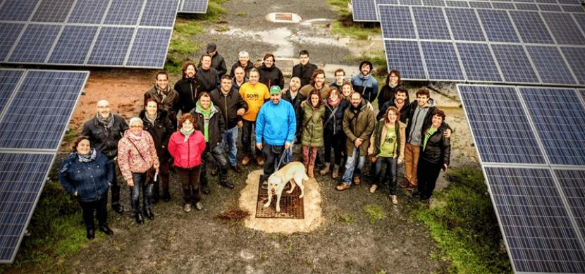 Planta solar Alcolea del Río