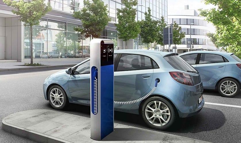 Aumentará la cantidad de vehículos eléctricos