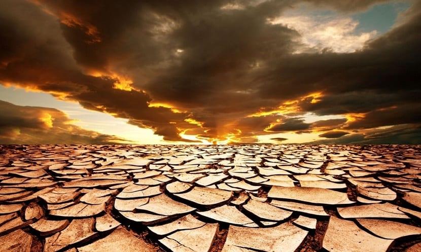 la desertificación en España es cada día mayor