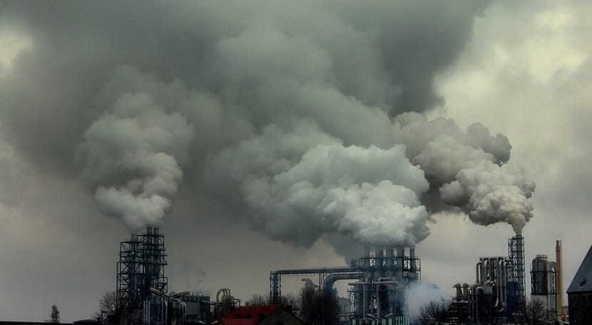 El protocolo de Kioto reduce las emisiones de carbono