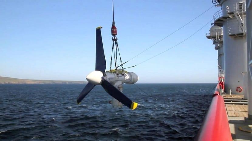 en el Día Mundial de los Oceános recordamos los beneficios de las energías renovables marinas