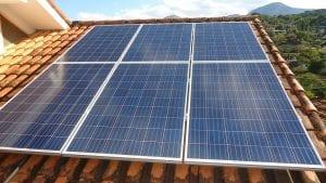 la energía solar podría ayudar en el autoconsumo