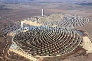 california genera demasiada energía solar