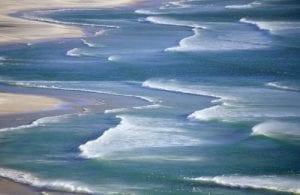 energías de las mareas para las renovables