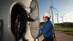 empleos en renovables