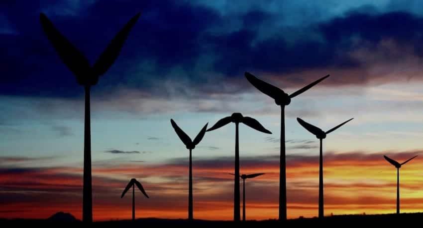 Alternativas turbinas eólicas