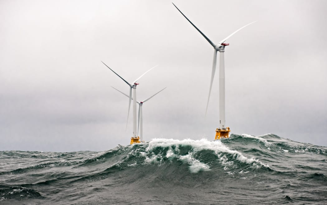 Revolution Wind Farm