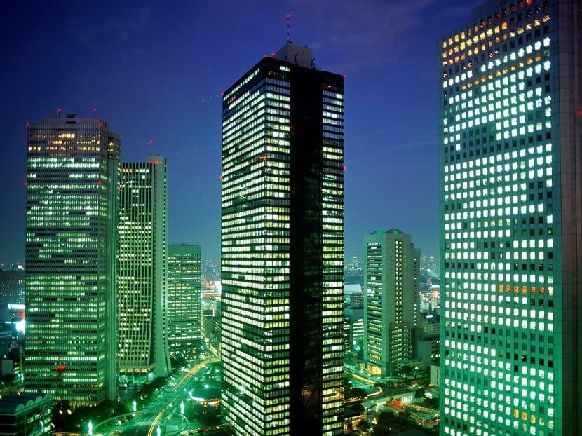 las gandes ciudades albergan el mayor consumo de energía