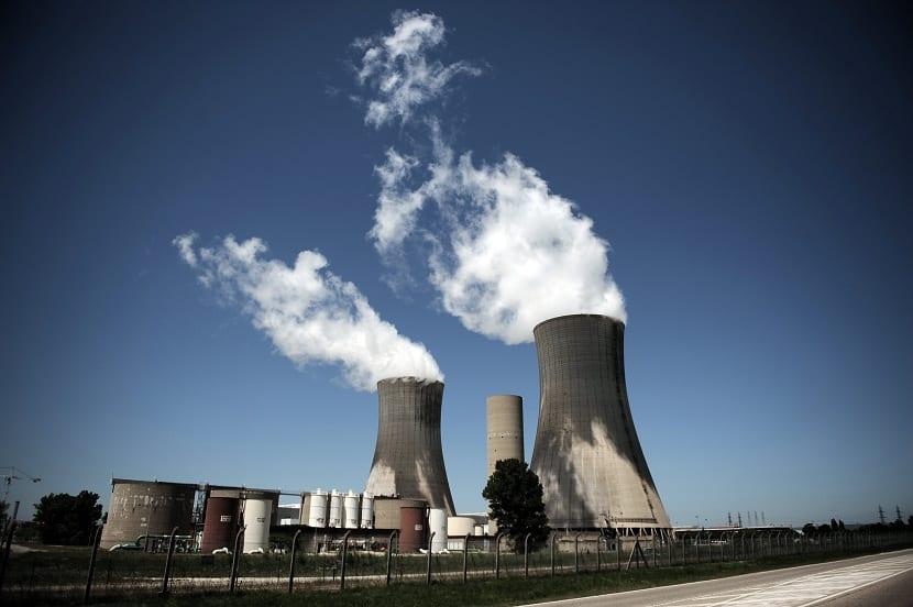 la energía nuclear tiene mucho rechazo en todo el mundo