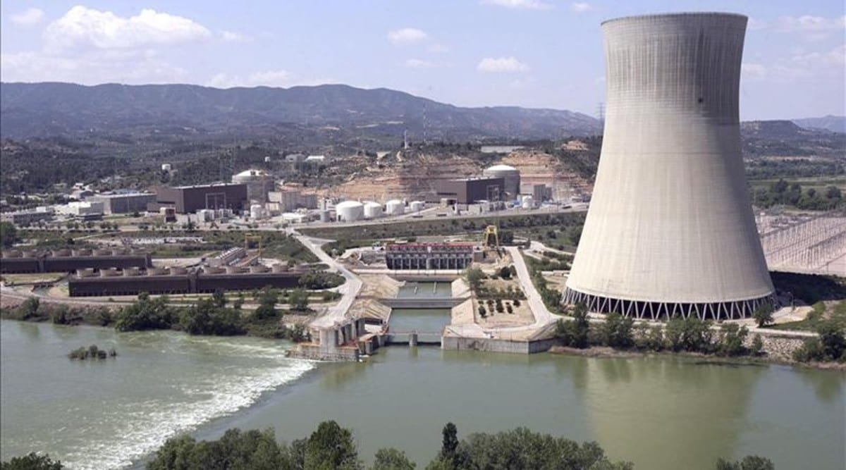 central nuclear de garoña