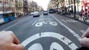movilidad sostenible contra el cambio climatico