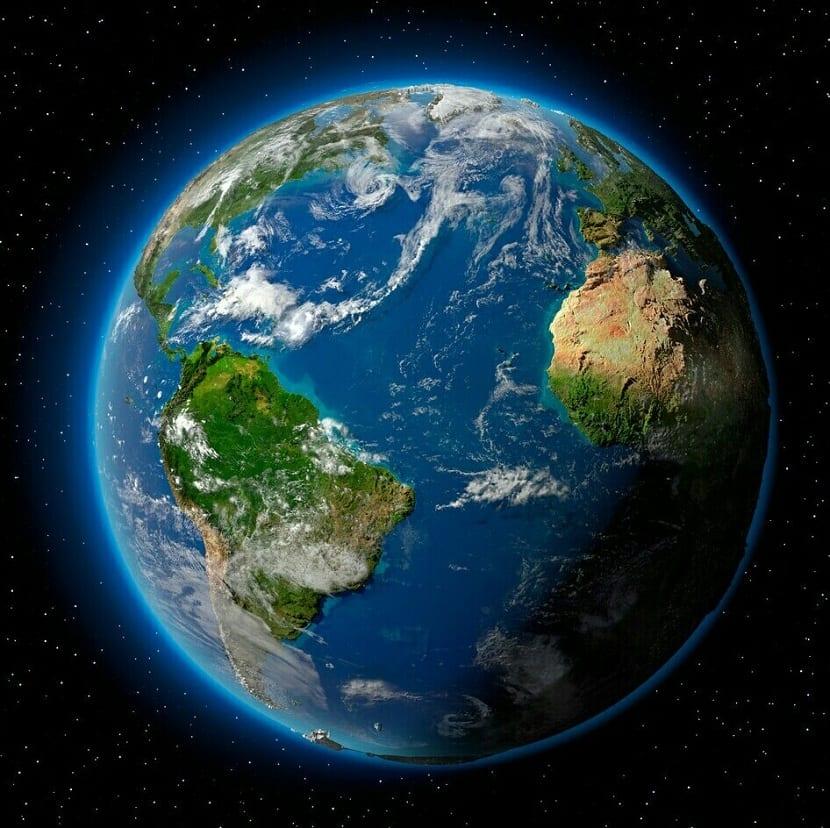 la ecosfera recoge el conjunto de seres vivos y sus interaciones con el medio