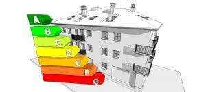 eficiencia en edificios