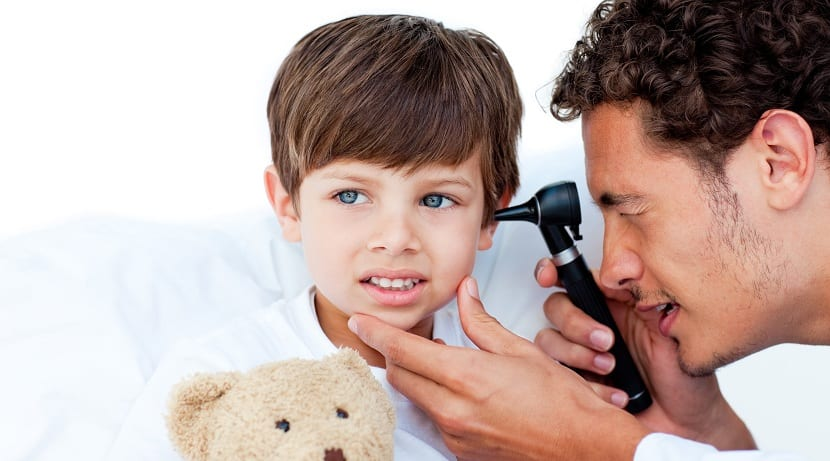 problemas de audición en todas las edades