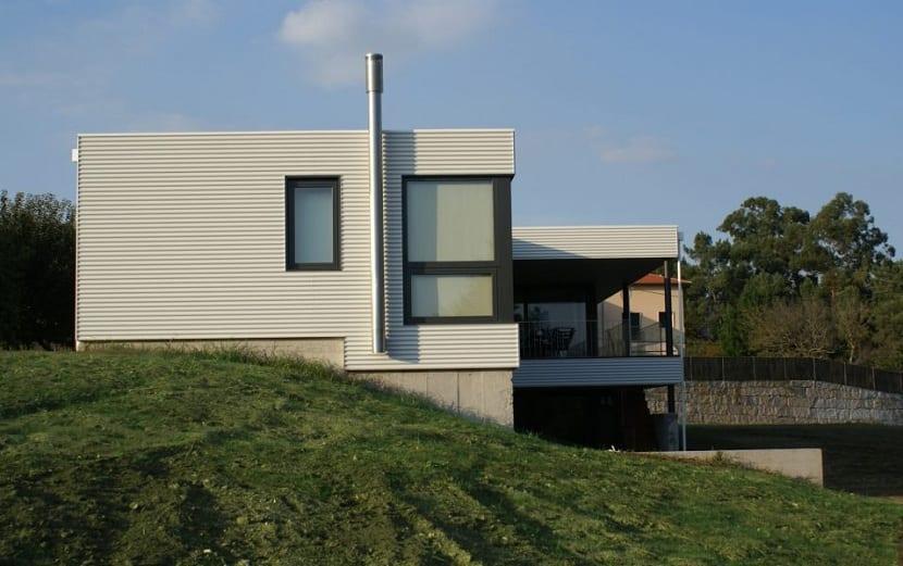 casas ecologicas de hormigon