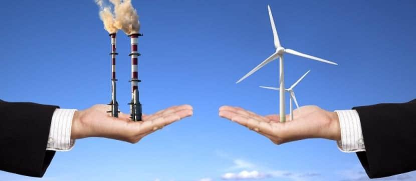 energias renovables y almacenamiento de energía