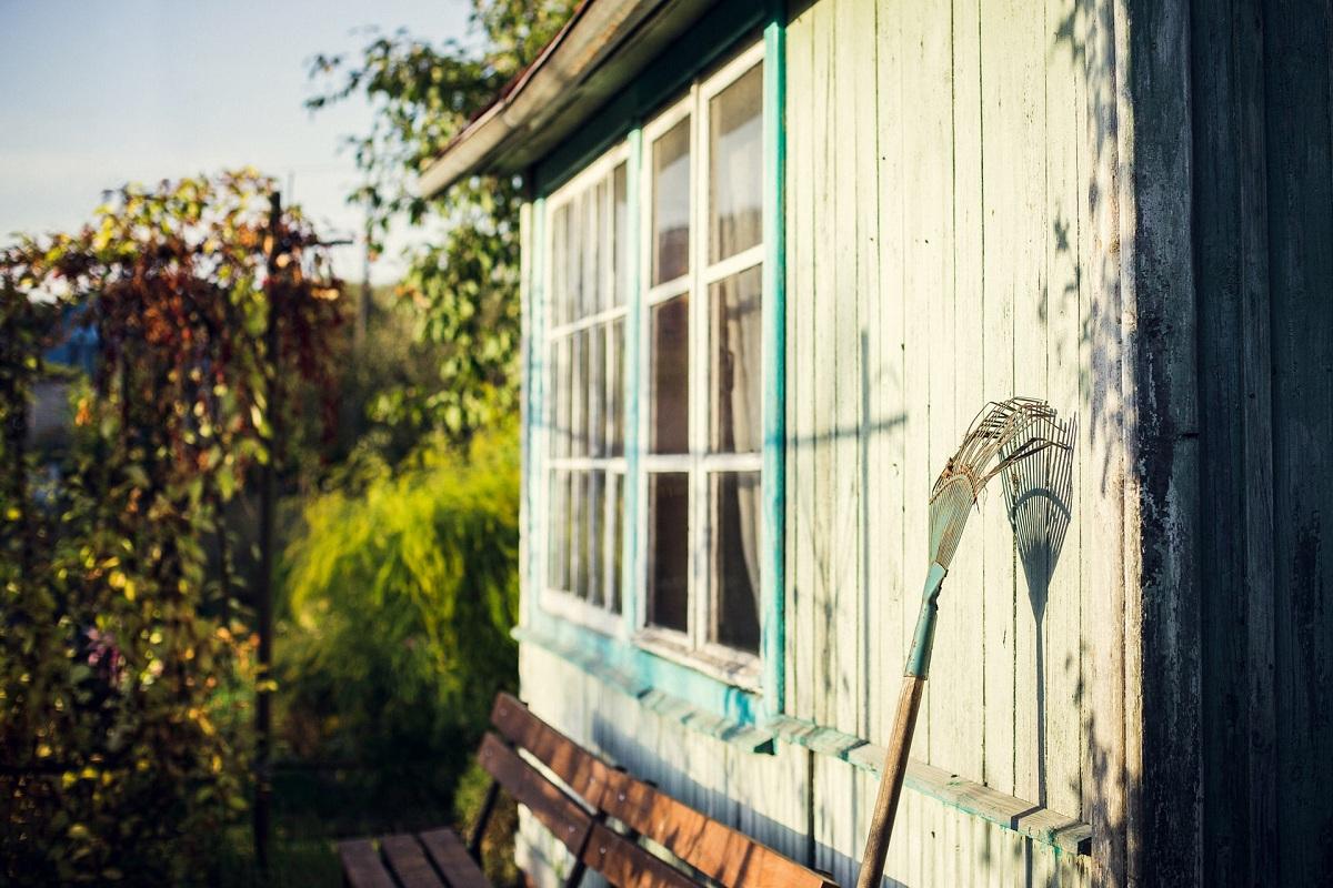 Las casas ecológicas son el futuro