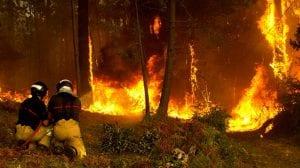 galicia incendios