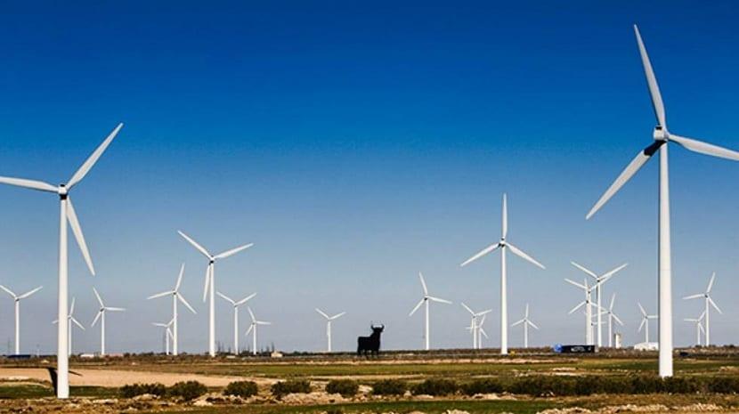 parque eólico cepsa