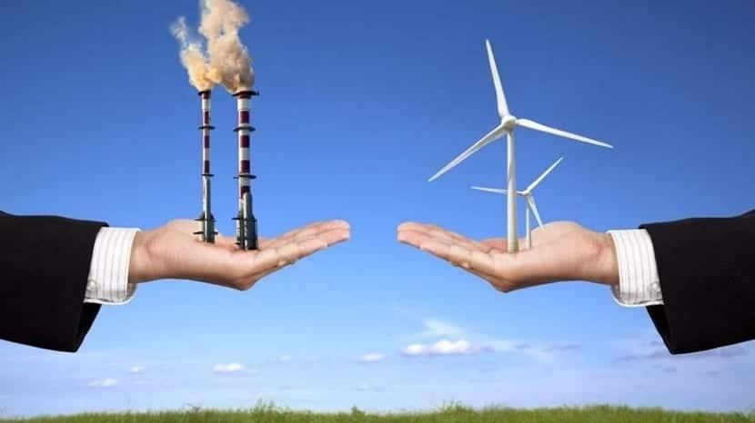 aceptan ayudas para las energías renovables