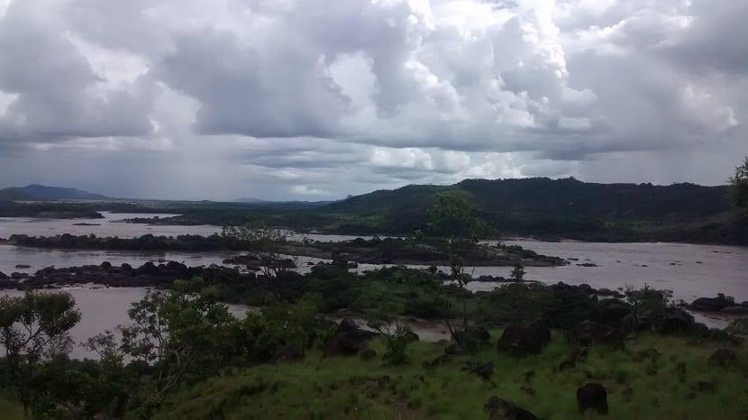 Amazonas pérdida