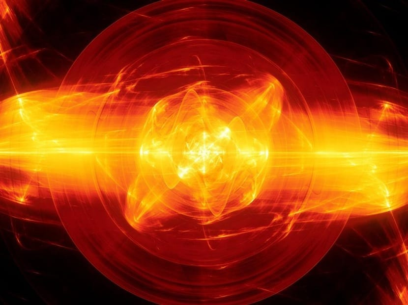 fusion nuclear