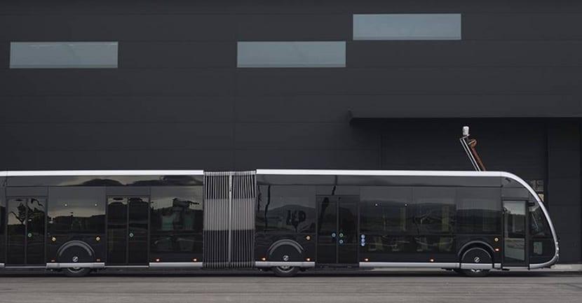 irizar autobus