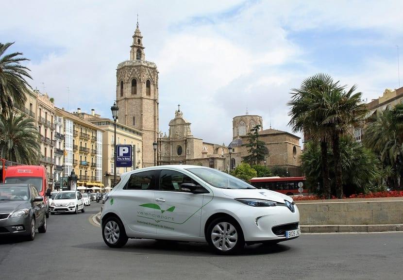 más vehículos eléctricos