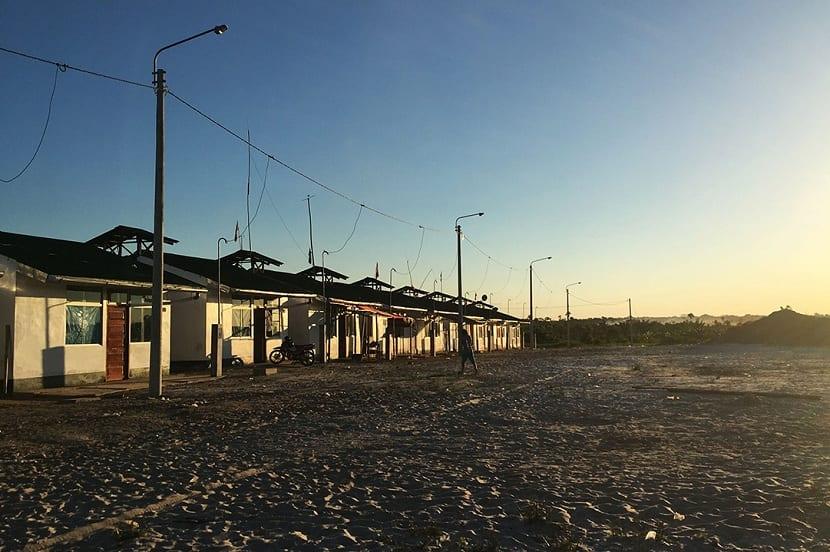 proyecto de reasentamiento y ciudades sostenibles