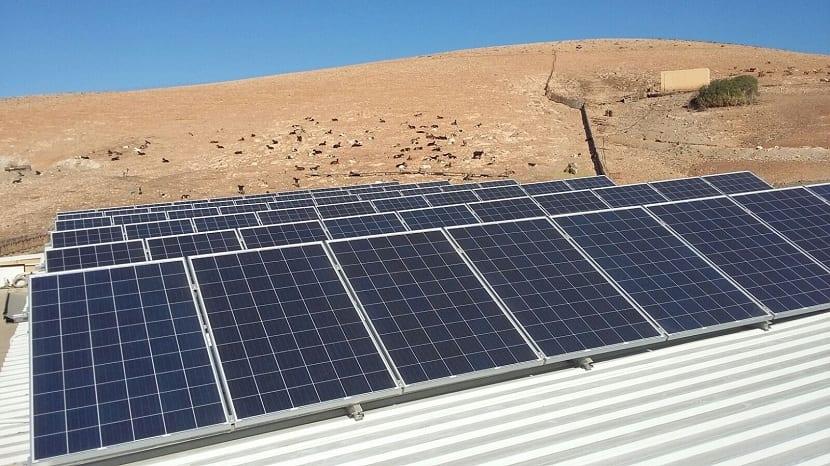 queseria con energía renovable
