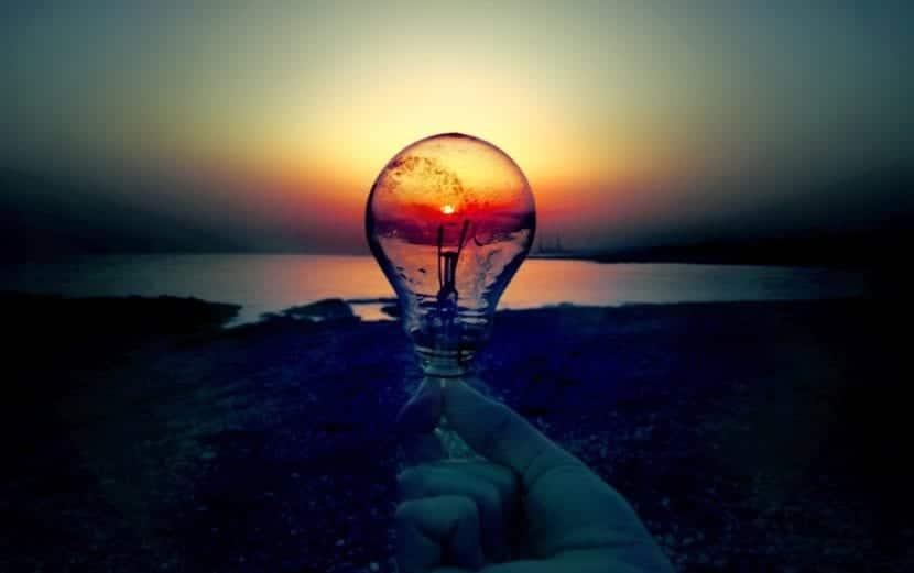 Rebaja de hasta el 55%% en el recibo de la luz