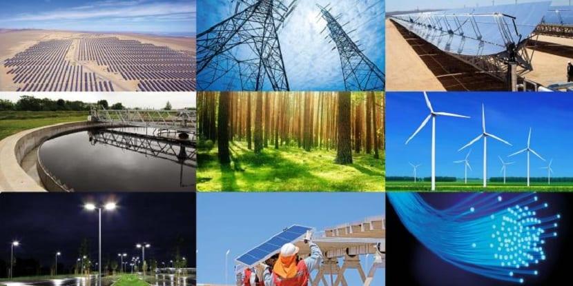 aumento de renovables