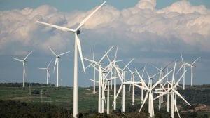 energia eolica españa