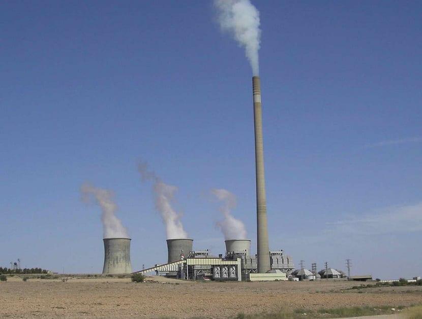 energia nuclear españa