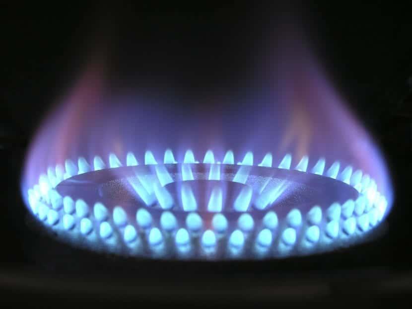 usos del biogás en la actualidad