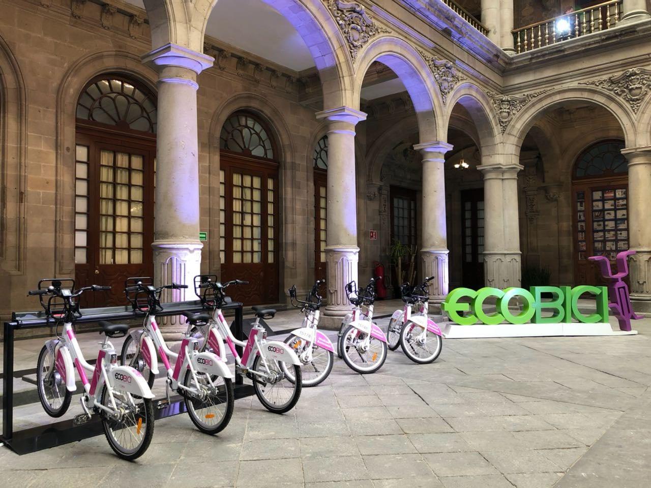 movilidad sostenible México