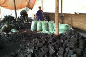 contaminación carbón Vietnam