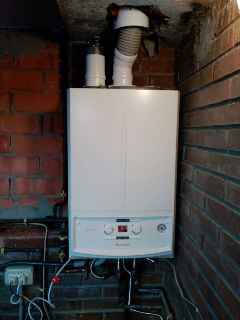 Todo lo que debes saber sobre las calderas de gas natural - Ofertas calderas de gas ...
