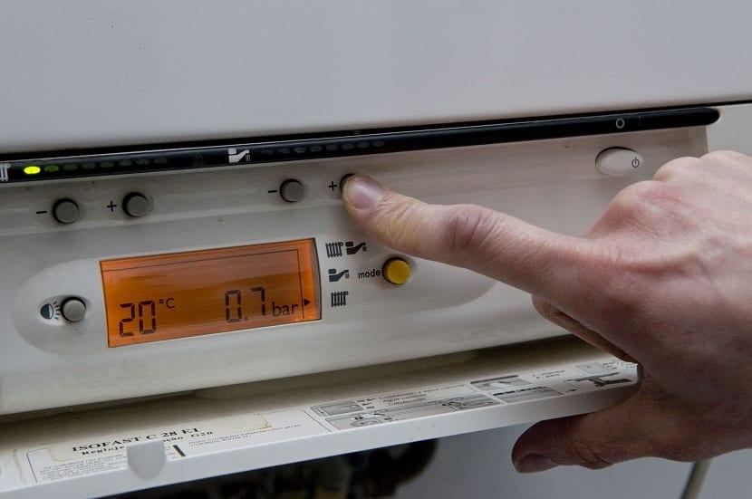 Todo lo que debes saber sobre las calderas de gas natural - Precio caldera gas ...