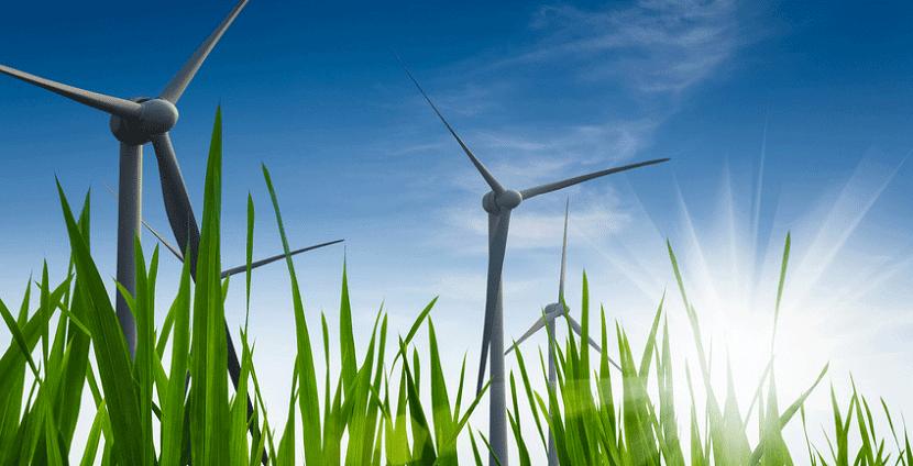Energías renovables frente a los combustibles fósiles