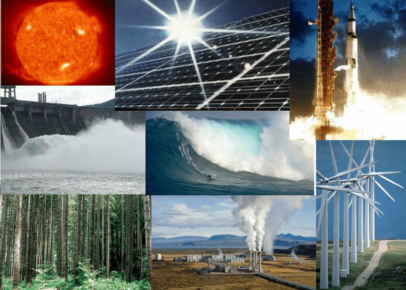 Características del Máster de Energías Renovables