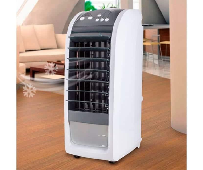 Climatizador para interiores