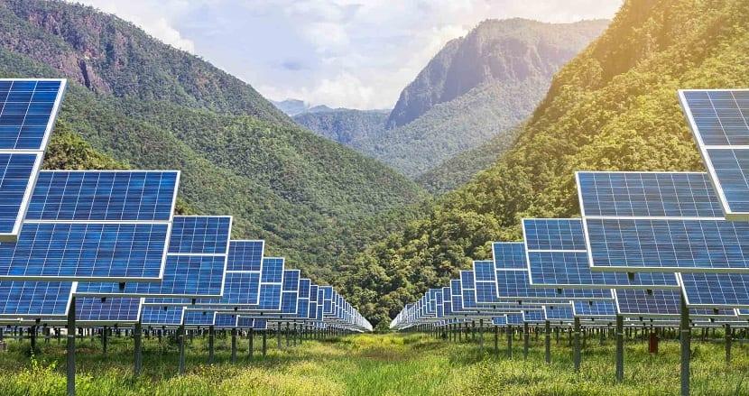 Cursar energías renovables