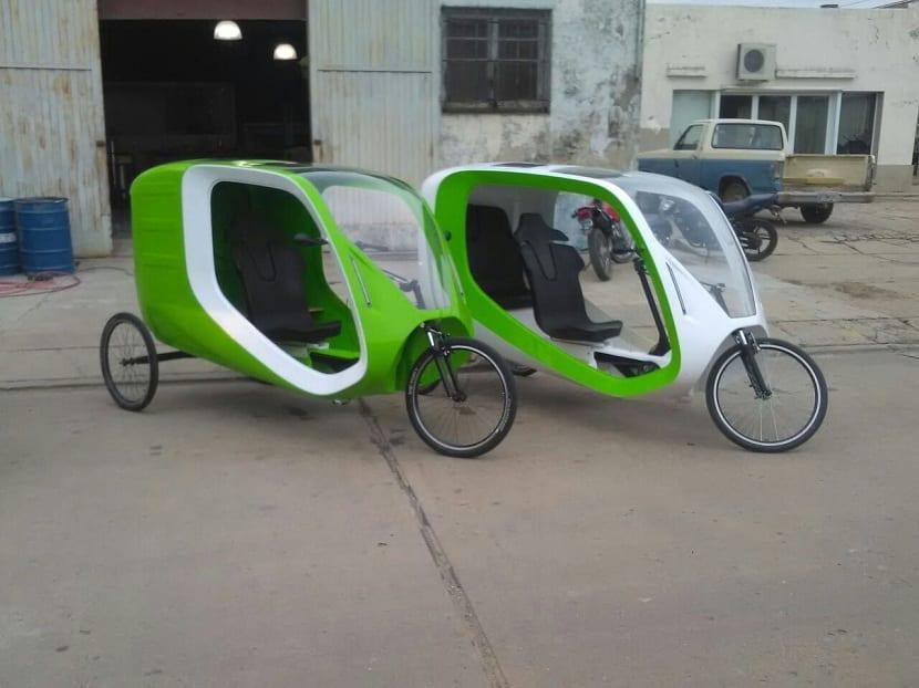 Que es la movilidad ecológica