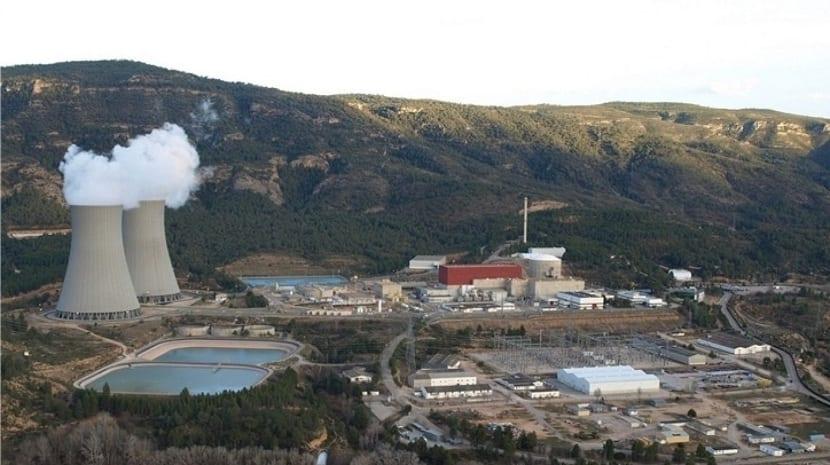 Cómo funciona la central nuclear