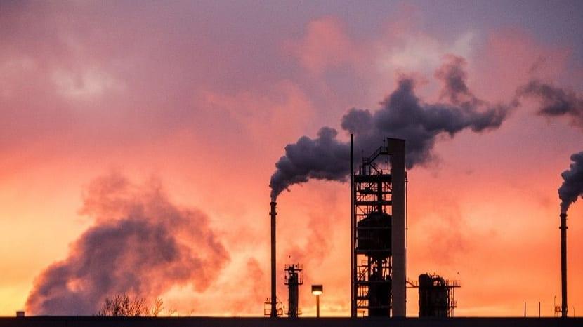 Combustiles fósiles